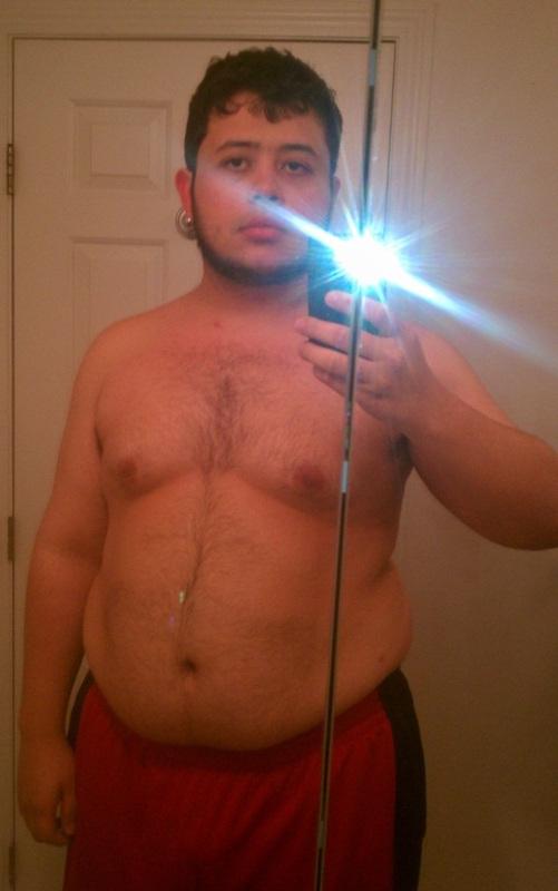 5 feet 5 Male 70 lbs Weight Loss 225 lbs to 155 lbs