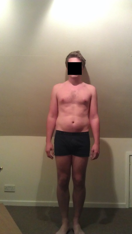 4 Pictures of a 195 lbs 6 feet 1 Male Weight Snapshot