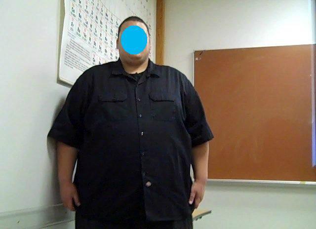 Progress Pics of 160 lbs Weight Loss 6 foot Male 427 lbs to 267 lbs
