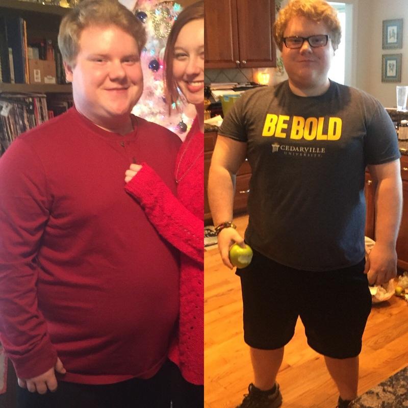 5 feet 4 Male Progress Pics of 10 lbs Fat Loss 268 lbs to 258 lbs