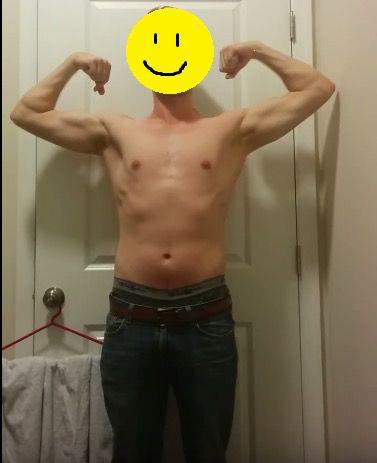 4 Pics of a 162 lbs 5'11 Male Fitness Inspo