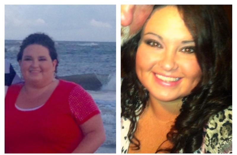 Progress Pics of 31 lbs Weight Loss 5'2 Female 271 lbs to 240 lbs