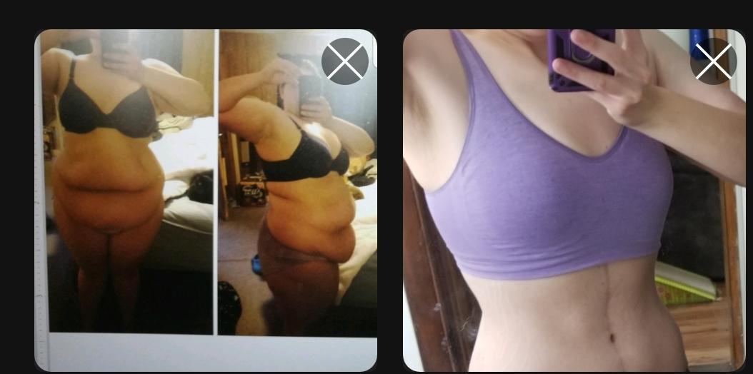 5 feet 8 Female 150 lbs Fat Loss 310 lbs to 160 lbs