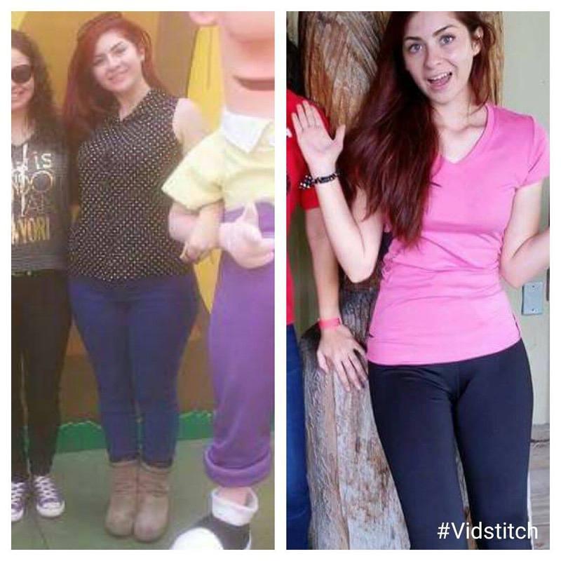 5 foot 4 Female Progress Pics of 38 lbs Fat Loss 160 lbs to 122 lbs
