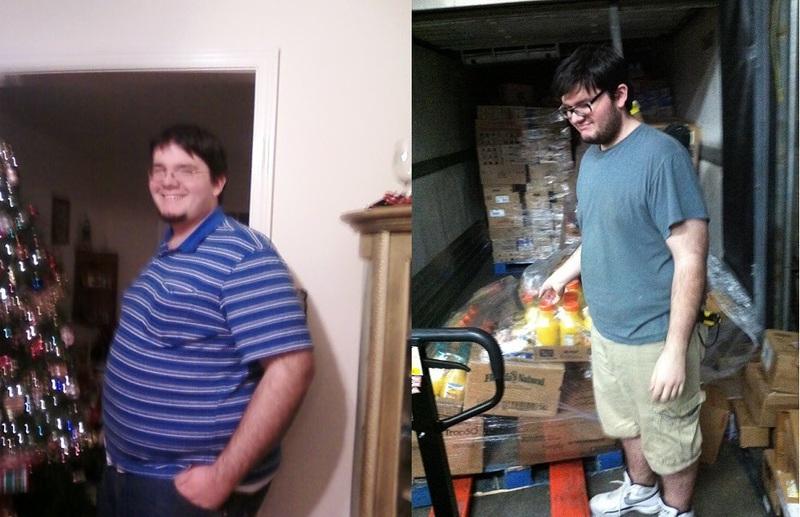 6 feet 2 Male Progress Pics of 72 lbs Weight Loss 380 lbs to 308 lbs
