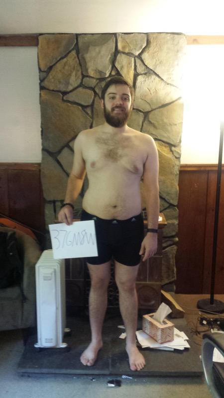 3 Pics of a 216 lbs 5'10 Male Fitness Inspo