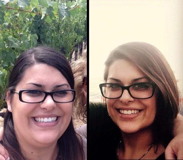 5 feet 9 Female Progress Pics of 83 lbs Fat Loss 253 lbs to 170 lbs