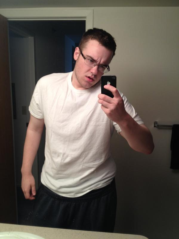 6'2 Male Before and After 123 lbs Weight Loss 373 lbs to 250 lbs
