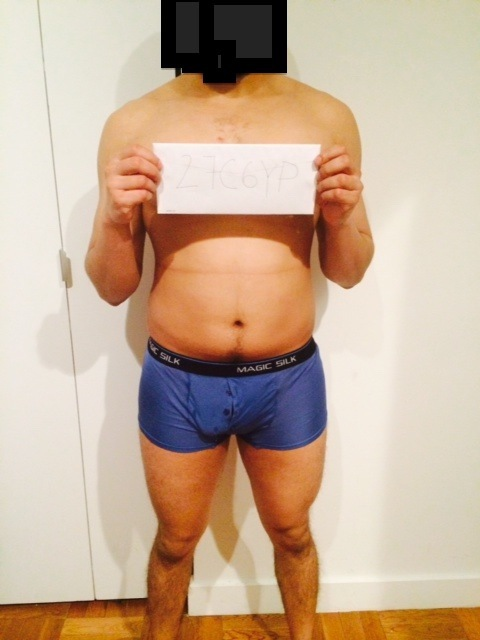 4 Pictures of a 5 feet 7 164 lbs Male Fitness Inspo