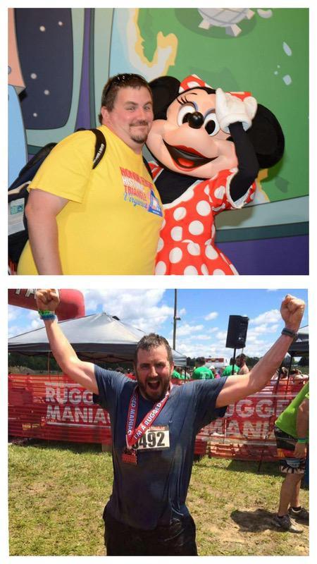 Progress Pics of 78 lbs Fat Loss 5 feet 6 Male 250 lbs to 172 lbs