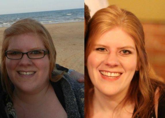Progress Pics of 185 lbs Fat Loss 5'8 Female 415 lbs to 230 lbs