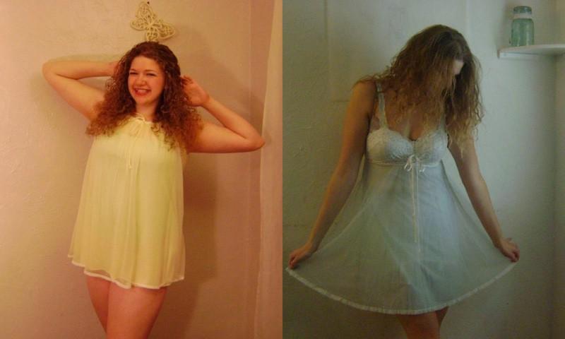 30 lbs Weight Loss 6'1 Female 210 lbs to 180 lbs