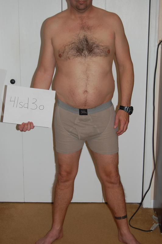 3 Photos of a 5 feet 9 174 lbs Male Weight Snapshot