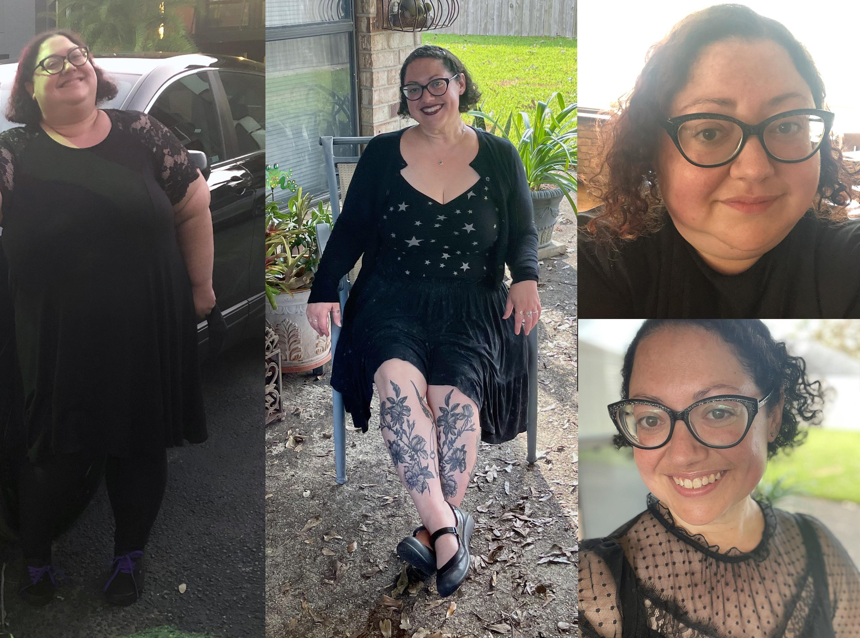 5'3 Female 150 lbs Fat Loss 342 lbs to 192 lbs