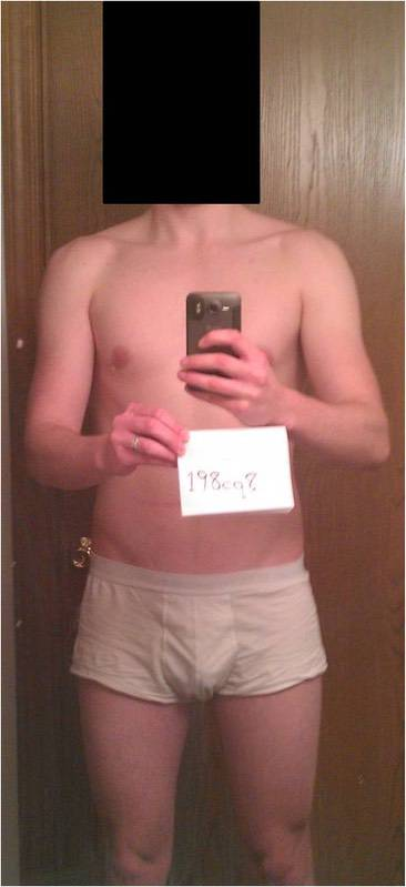 4 Pics of a 6 feet 2 175 lbs Male Fitness Inspo