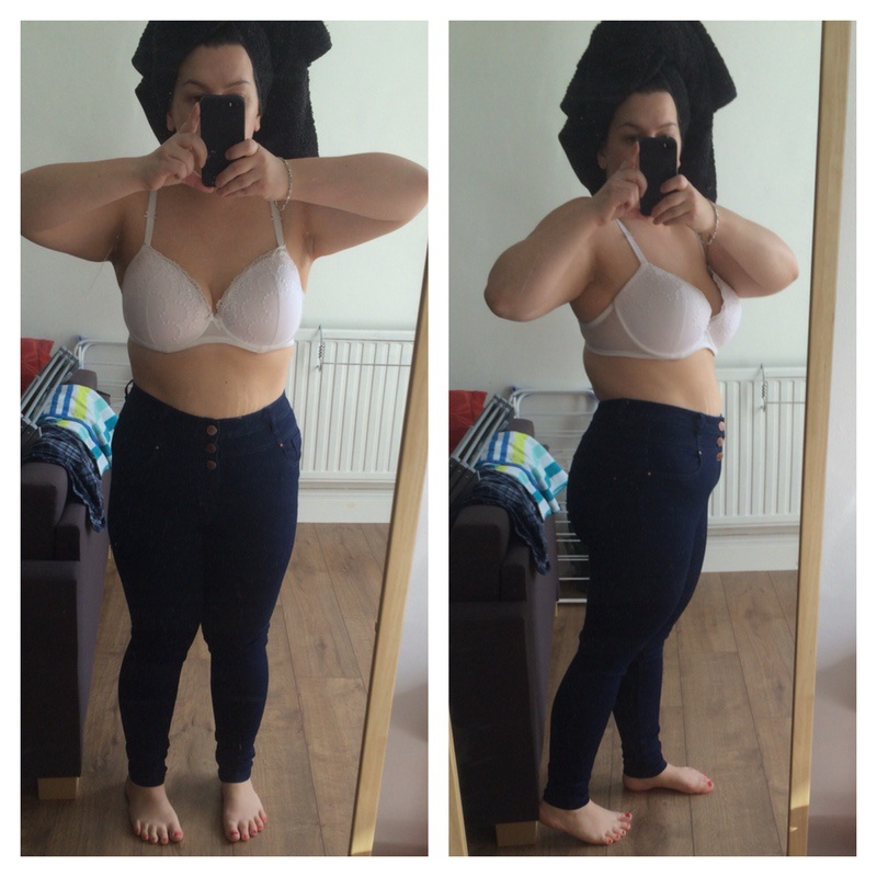 5 feet 5 Female 44 lbs Fat Loss Before and After 201 lbs to 157 lbs