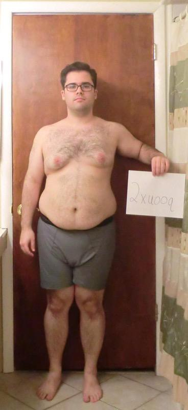 3 Pics of a 226 lbs 5 foot 8 Male Fitness Inspo