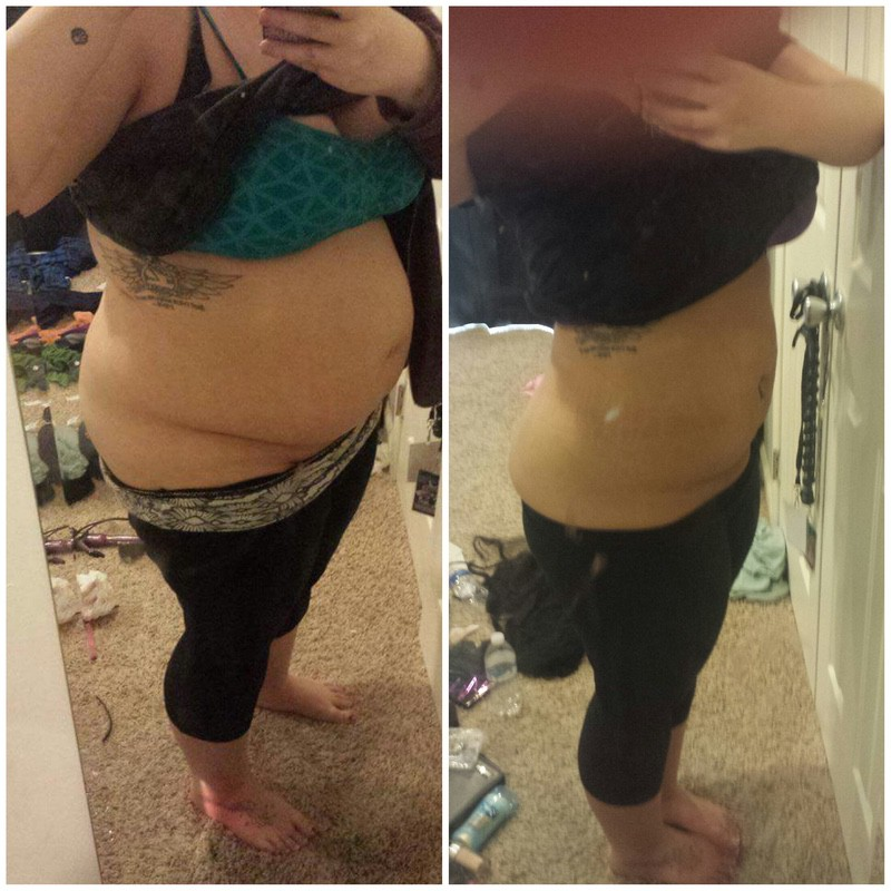63 lbs Weight Loss 5 foot Female 251 lbs to 188 lbs