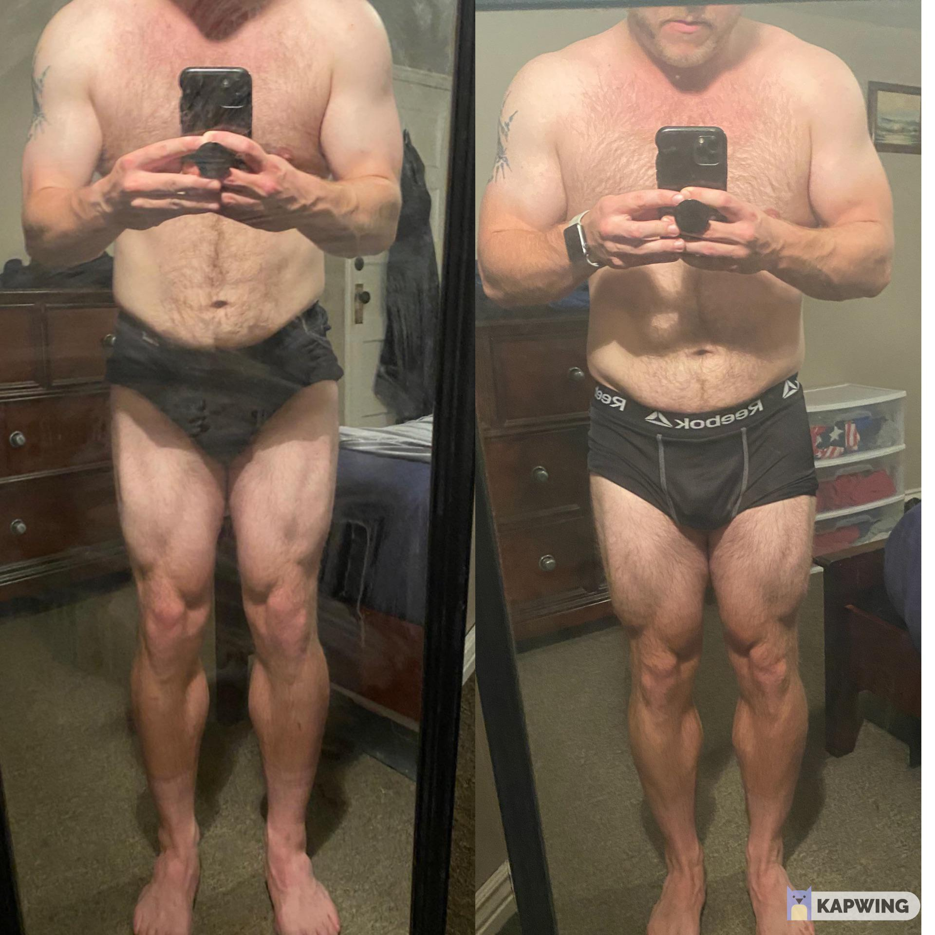 1 Pictures of a 177 lbs 5 foot 7 Male Fitness Inspo