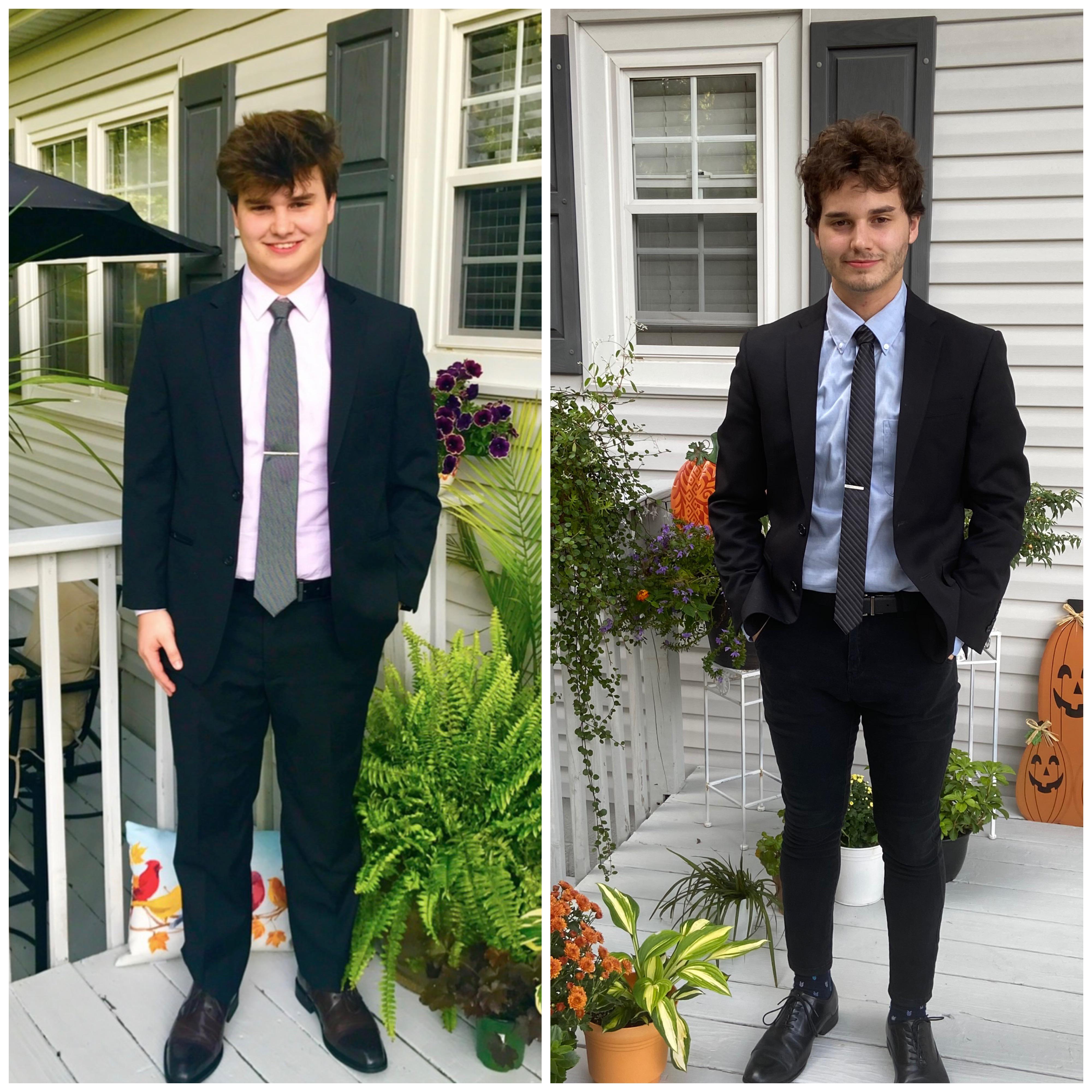 5'8 Male 85 lbs Fat Loss 230 lbs to 145 lbs