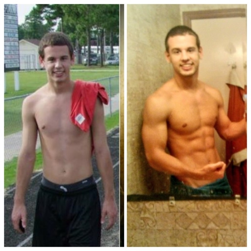 6 foot 1 Male 25 lbs Weight Gain 160 lbs to 185 lbs