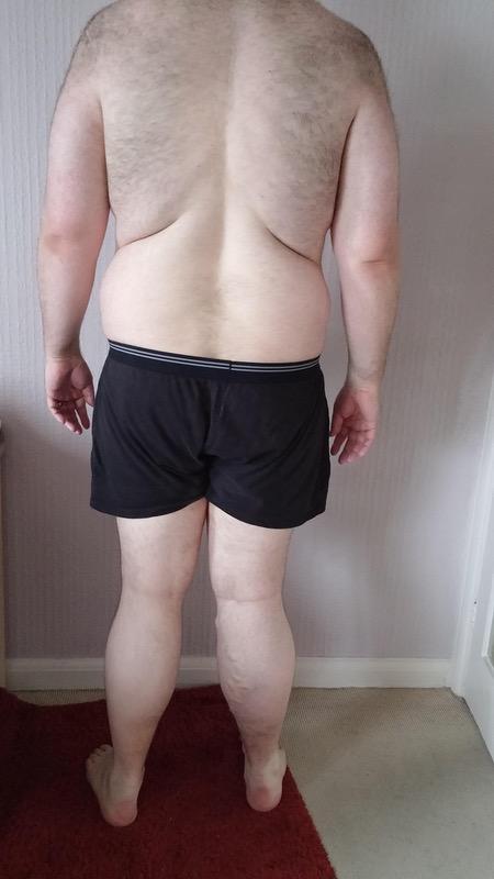 3 Photos of a 6 feet 6 321 lbs Male Weight Snapshot