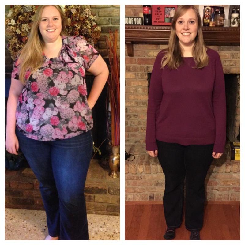 Progress Pics of 89 lbs Fat Loss 5'10 Female 317 lbs to 228 lbs
