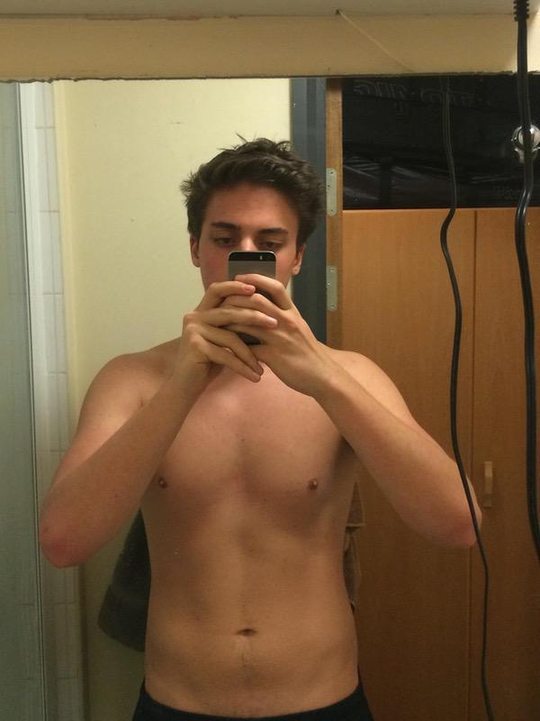M/24/62.8 [254 lbs. > 185 lbs. > 214 lbs.] (1 year