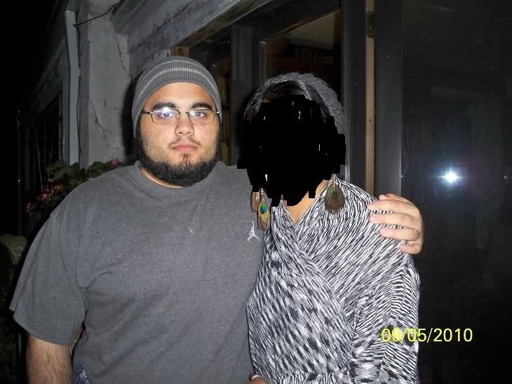 Before and After 55 lbs Weight Loss 5 feet 9 Male 285 lbs to 230 lbs