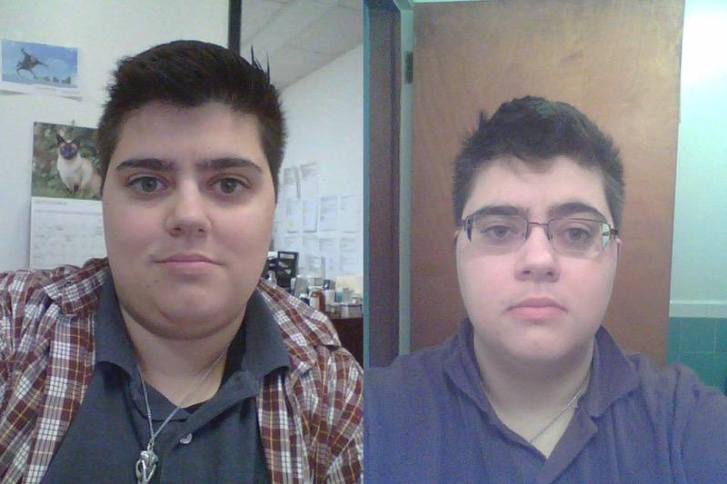 5'2 Male 35 lbs Weight Loss 230 lbs to 195 lbs