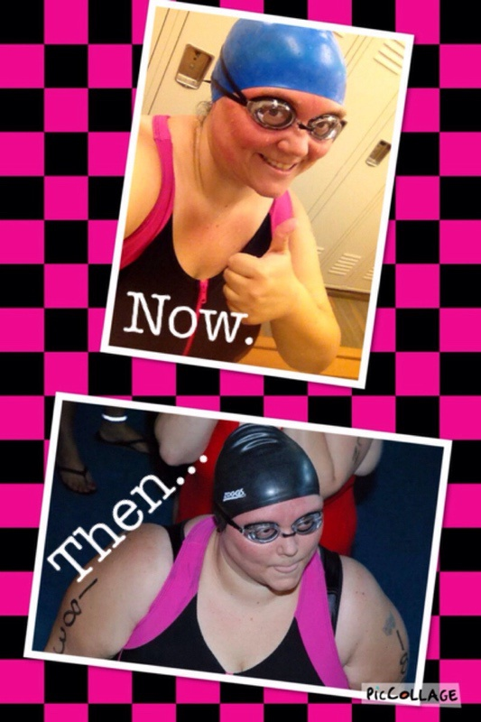 60 lbs Weight Loss 5'6 Female 350 lbs to 290 lbs