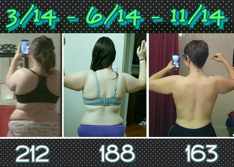 5 foot 3 Female 76 lbs Fat Loss Before and After 239 lbs to 163 lbs
