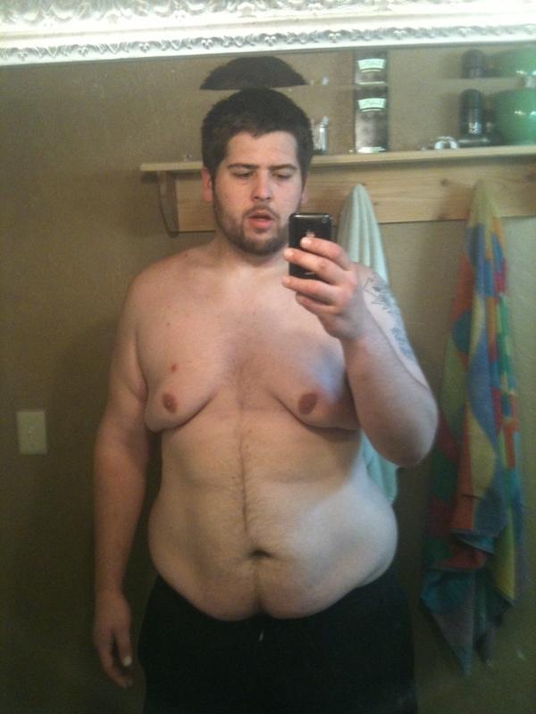 6 feet 6 Male 120 lbs Weight Loss 375 lbs to 255 lbs