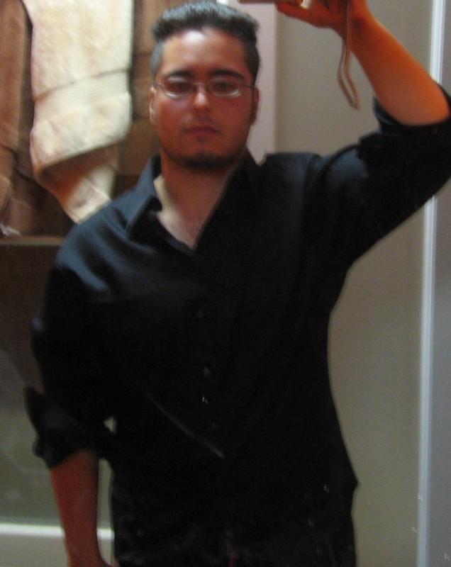5 feet 7 Male Progress Pics of 77 lbs Fat Loss 275 lbs to 198 lbs