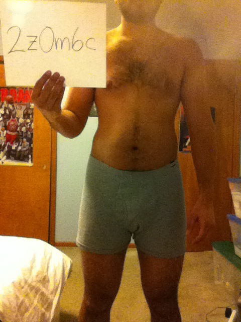 3 Pictures of a 182 lbs 5 foot 9 Male Weight Snapshot