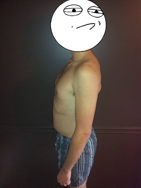4 Photos of a 202 lbs 6 foot 4 Male Fitness Inspo