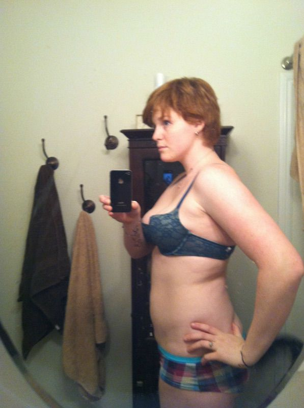 3 Photos of a 185 lbs 5 foot 10 Female Fitness Inspo