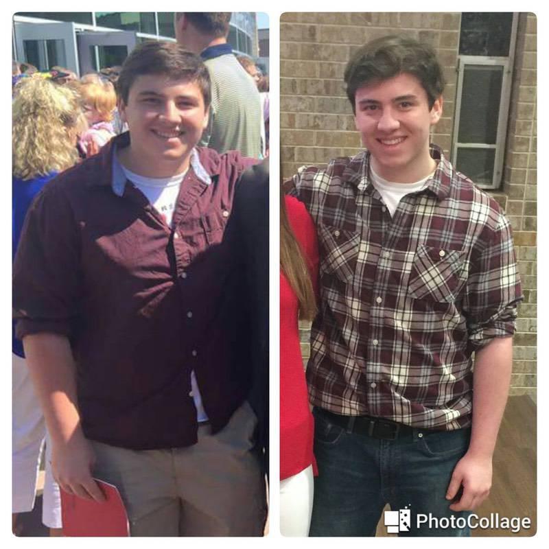 5 foot 10 Male Progress Pics of 35 lbs Weight Loss 225 lbs to 190 lbs