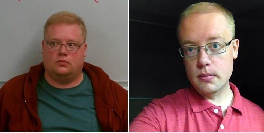 6 foot 3 Male 130 lbs Weight Loss Before and After 400 lbs to 270 lbs