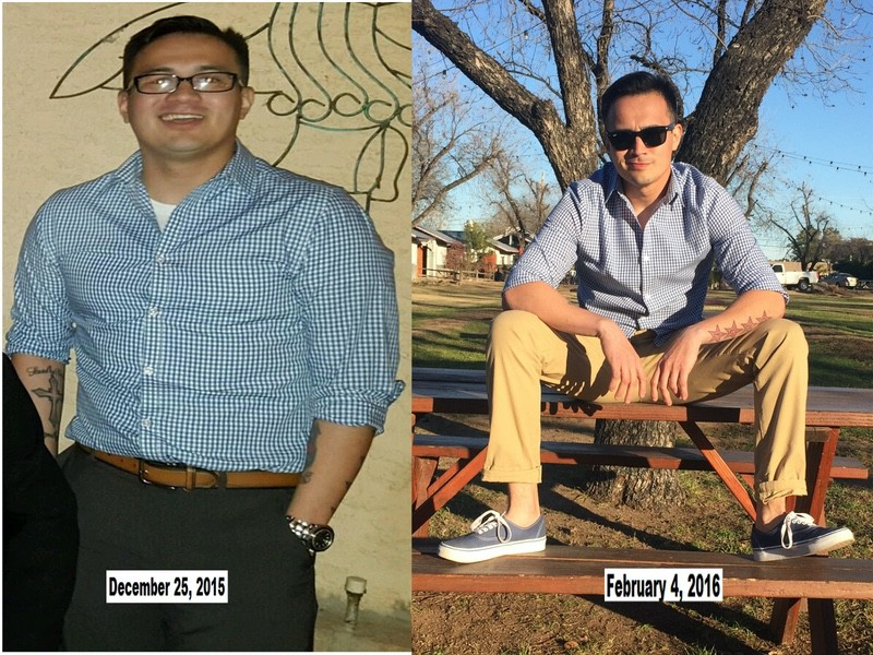 5 foot Male 26 lbs Fat Loss 176 lbs to 150 lbs