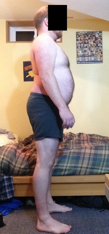 3 Photos of a 225 lbs 5 feet 9 Male Fitness Inspo