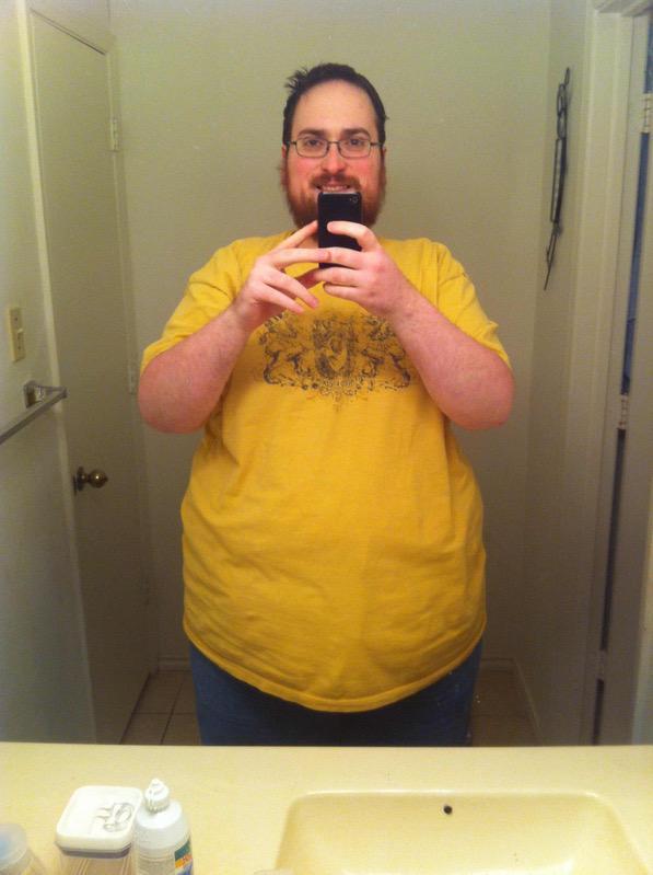 6 feet 2 Male Progress Pics of 200 lbs Fat Loss 389 lbs to 189 lbs