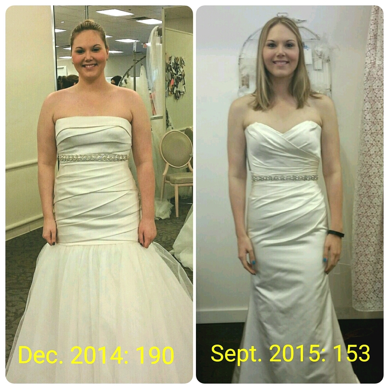5'8 Female 71 lbs Fat Loss Before and After 220 lbs to 149 lbs