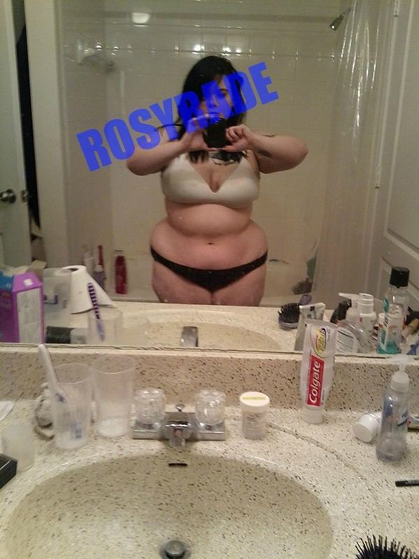 17 lbs Weight Loss 5'1 Female 234 lbs to 217 lbs