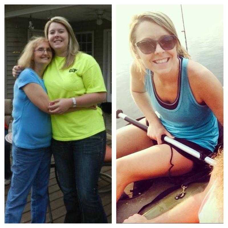Progress Pics of 60 lbs Weight Loss 5 foot 11 Female 232 lbs to 172 lbs