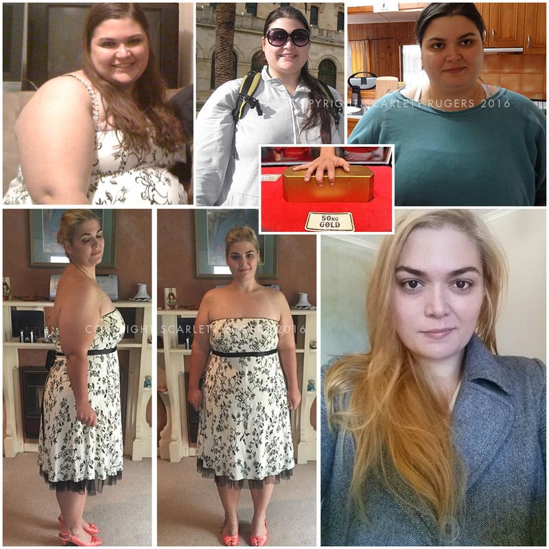 5 foot 9 Female Progress Pics of 111 lbs Weight Loss 368 lbs to 257 lbs