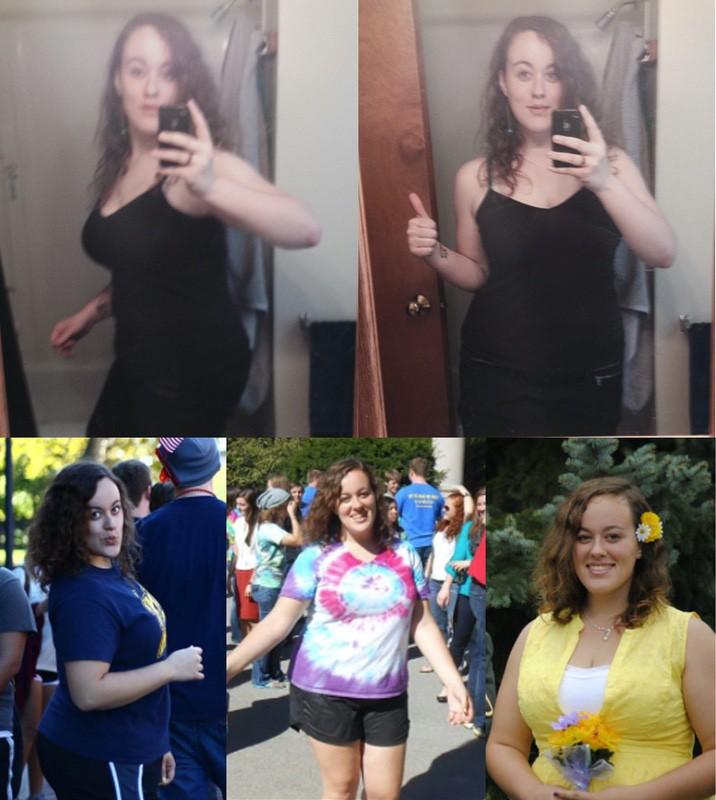5 feet 11 Female 30 lbs Fat Loss 241 lbs to 211 lbs