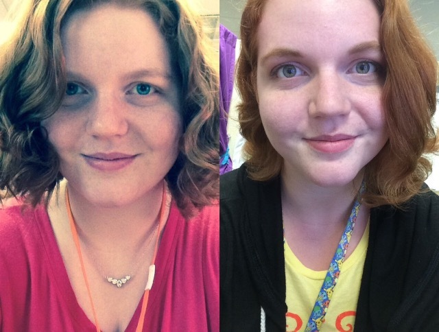 5 feet 9 Female 42 lbs Fat Loss Before and After 307 lbs to 265 lbs