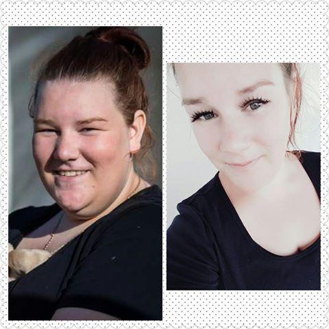 5 foot 4 Female 100 lbs Fat Loss 309 lbs to 209 lbs