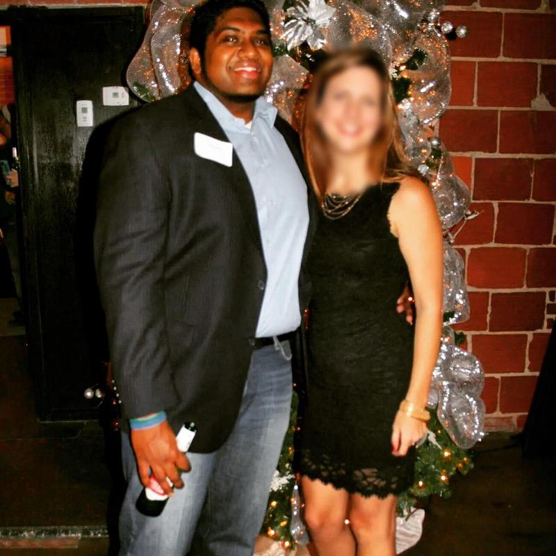 2 Photos of a 262 lbs 6 foot Male Fitness Inspo
